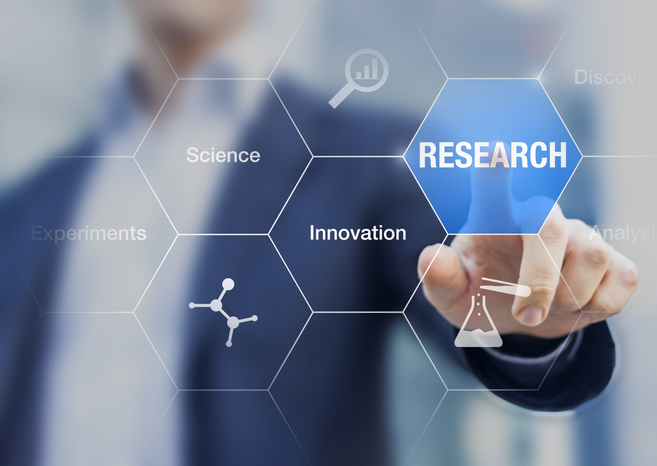 What Is the Research & Development Tax Credit?