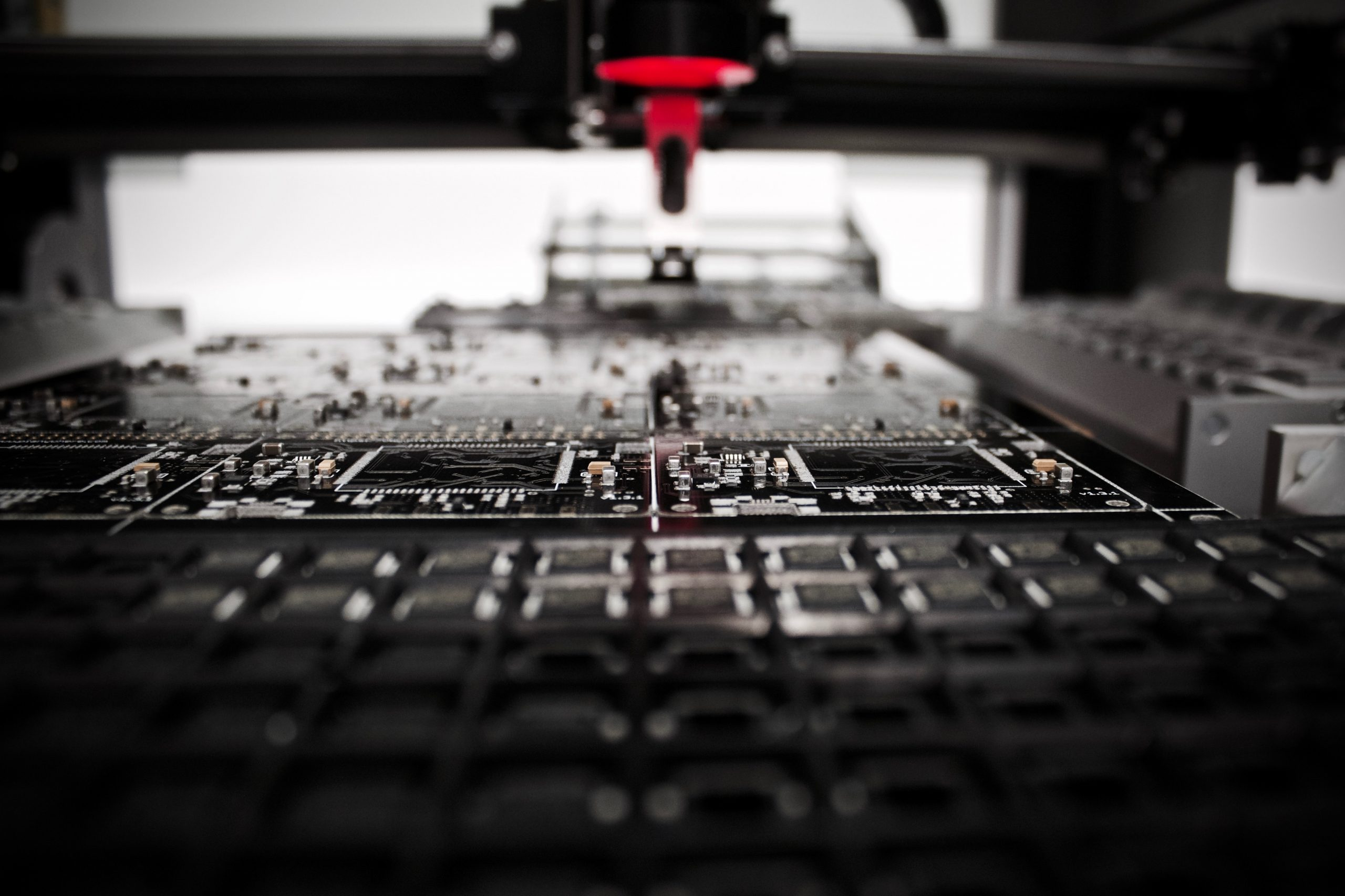 3 Game-Changing Things That Are Happening to the Manufacturing Industry in 2020