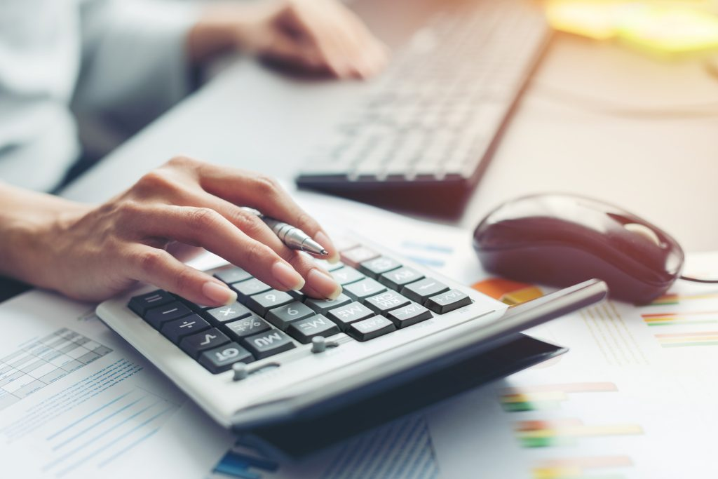 calculating research and development tax credits