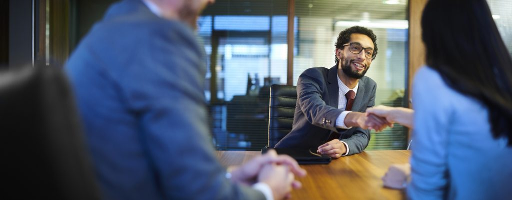 hiring manager explores WOTC