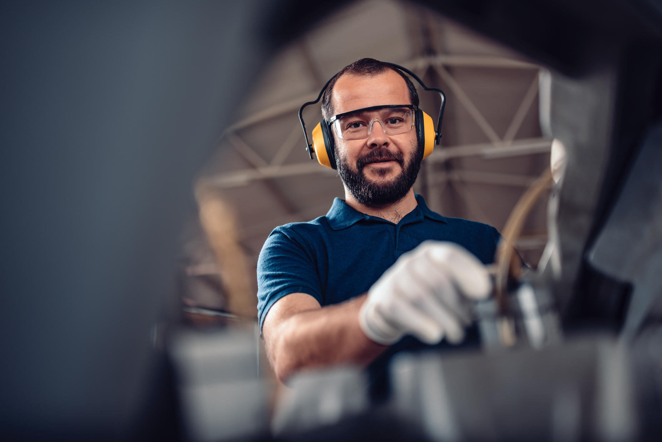 R&D Tax Credit for Fabrication and Machine Shops