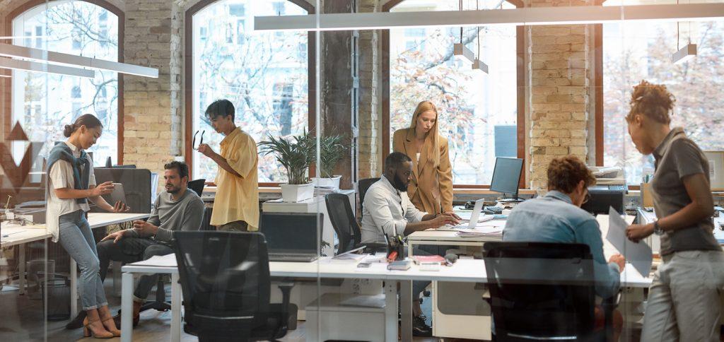tech startup hiring roles